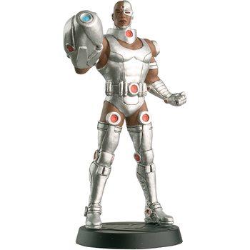 Hahmot DC - Cyborg