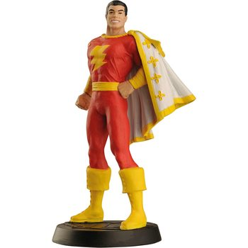 Hahmot DC - Shazam
