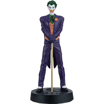 Hahmot DC - The Joker