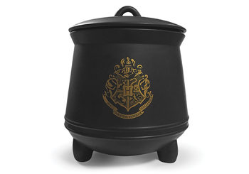 Harry Potter - Hogwarts Crest Muita tuotteita