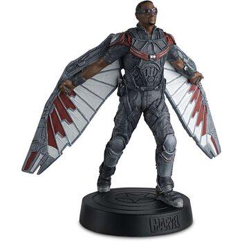 Hahmot Marvel - Falcon