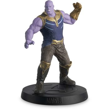 Hahmot Marvel - Thanos