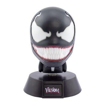 Säihkyvät hahmot Marvel - Venom