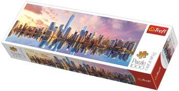 Puzzle New York - Manhattan