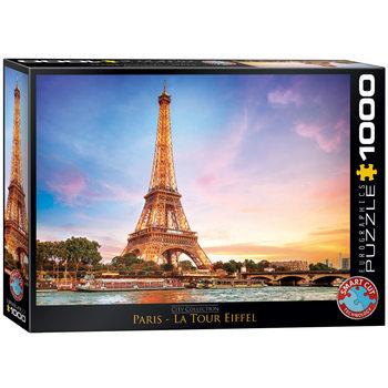 Puzzle Paris La Tour Eiffel