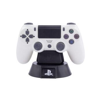 Säihkyvät hahmot Playstation - DS4 Controller