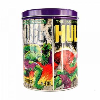 Purkki Marvel - Hulk
