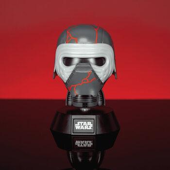 Säihkyvät hahmot Star Wars - Kylo Ren