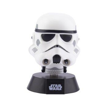 Säihkyvät hahmot Star Wars - Stormtrooper