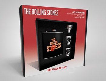 Taskumatti: Lahjapakkaus The Rolling Stones - Tongue