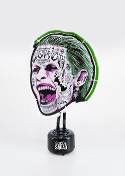 Valaisin Suicide Squad - Joker