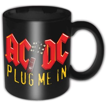 AC/DC - Plug Me In Muki