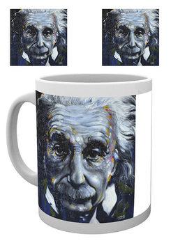 Albert Einstein - It's All Relative, Fishwick Muki