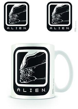 Alien - Icon Muki