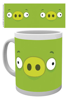 Muki Angry Birds - Piggy