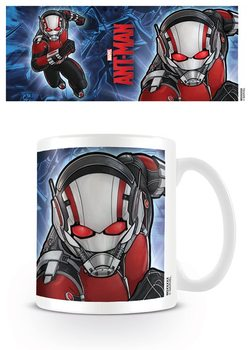 Ant-man - Run Muki