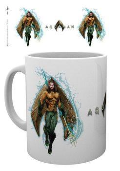 Aquaman - Aquaman Muki