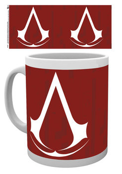 Muki Assassin's Creed - Symbol
