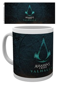 Muki Assassin's Creed: Valhalla - Logo
