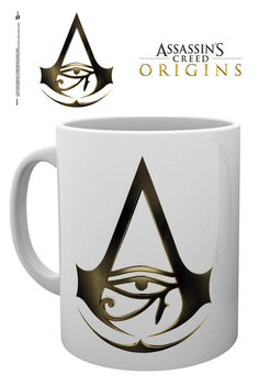 Assassins Creed: Origins - Logo Muki