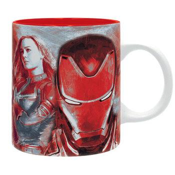 Avengers: Endgame - Avengers Muki