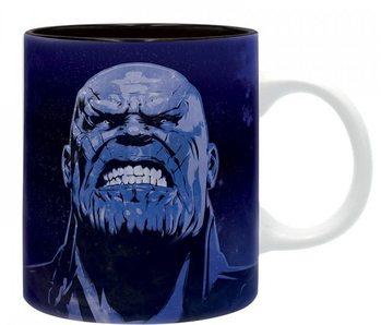 Avengers: Infinity War - Thanos Muki