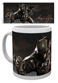 Batman Arkham Knight - Batman Muki