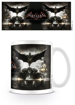 Batman Arkham Knight - Teaser Muki