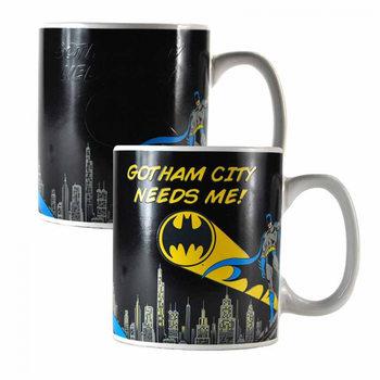 Batman - Batman Muki