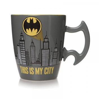Batman - City Scene Muki