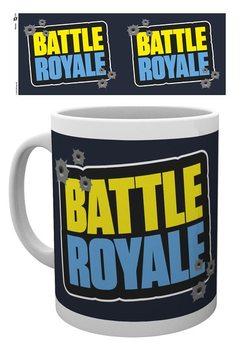 Battle Royale - Logo Muki