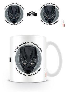 Black Panther - Made In Wakanda Muki