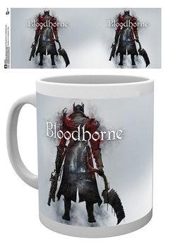 Bloodborne - Key Art Muki