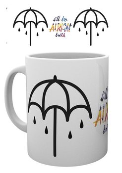 Bring Me The Horizon - Umbrella Muki