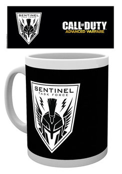Call of Duty Advanced Warfare - Sentinel Muki