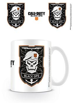 Call Of Duty - Black Ops 4 - Logo Muki