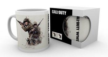 Call Of Duty WWII - Smoke Muki