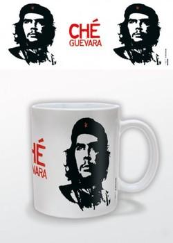Muki Che Guevara - Korda Portrait