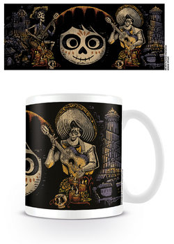 Coco - Day of the Dead Muki