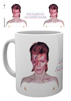 David Bowie - Aladdin Sane Muki