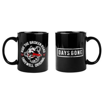 Days Gone - Broken Road Muki