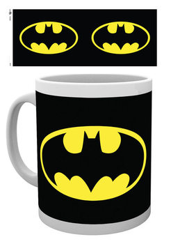DC Comics - Batman Logo Muki