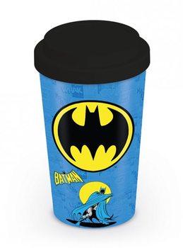 DC Comics - Batman Travel Mug  Muki