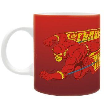 DC Comics - Flash Muki