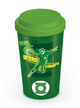 DC Comics - Green Lantern Travel Mug  Muki
