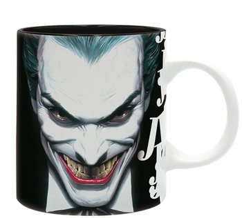 DC Comics - Joker laughing Muki