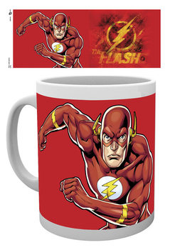 DC Comics - Justice League Flash Muki