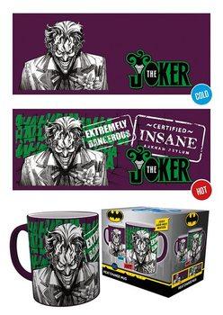 DC Comics - The Joker Muki