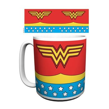 DC Comics - Wonder Woman Costume Muki