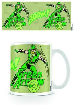 DC Originals - Green Arrow Muki
